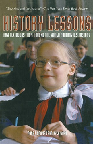 History Lessons: How Textbooks from Around the World Portray U.S. History - Japan Puritan