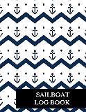 Sailboat Log Book