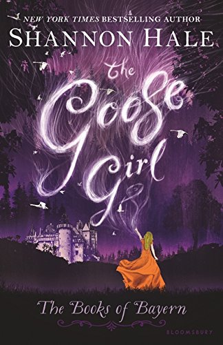 Where to find goose girl paperback?