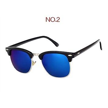 ZHOUYF Gafas de Sol Gafas De Sol Polarizadas Clásicas Gafas ...