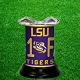 LSU TIGERS NCAA TART WARMER - FRAGRANCE LAMP - BY TAGZ SPORTS