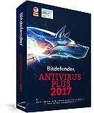 Bitdefender Antivirus Plus 2017 - 1 PC | 1 Jahr (Windows) - Aktivierungscode (bumps)