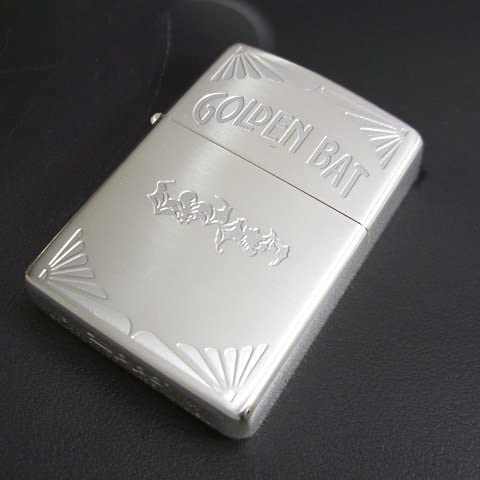 zippo (ジッポー)GOLDEN BAT 懸賞 2011年製造