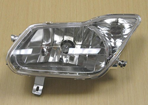 New 2007-2013 Honda TRX 420 TRX420 Rancher ATV OE Left Headlight