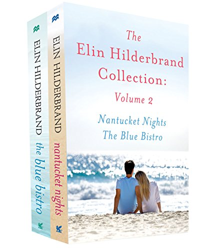 The Elin Hilderbrand Collection: Volume 2: Nantucket Nights and The Blue (Eli Collection)