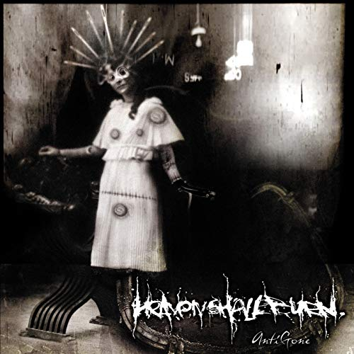 Voice of the Voiceless (Heaven Shall Burn Voice Of The Voiceless)