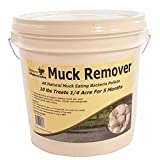 Muck Remover Pellets - 10 lbs