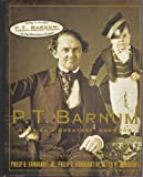 img - for P. T. Barnum: America's Greatest Showman book / textbook / text book