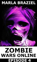 Zombie Wars Online: Episode 4