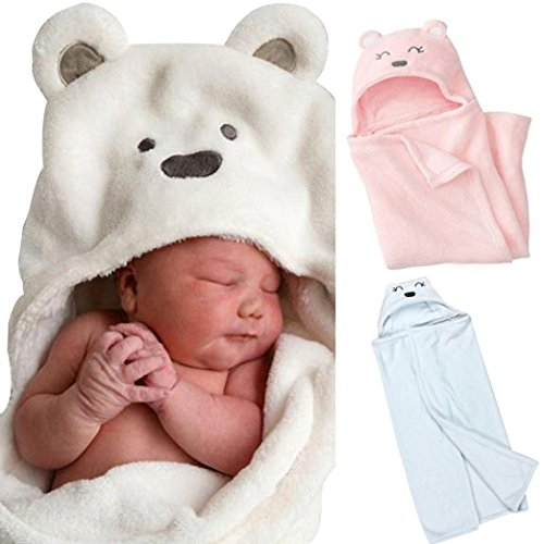 lovely-soft-baby-blanket-towels-animal-shape-hooded-bath-towel-bathrobe-clothes-02-years-white