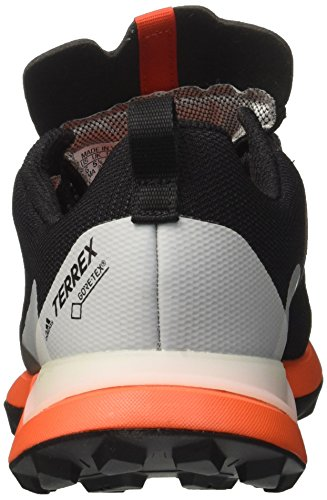 Zapatillas De Running Adidas Terrex Cmtk Gore-tex Trail - Ss18-9 - Negro