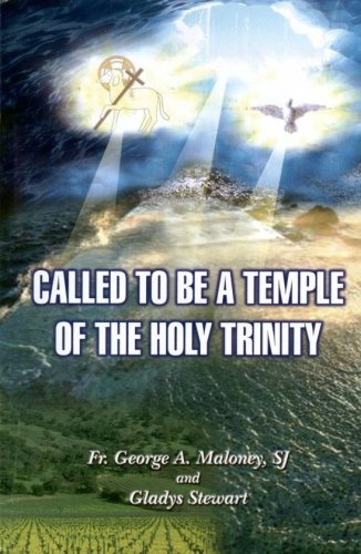 Called to Be a Temple of the Holy Trinity ebook