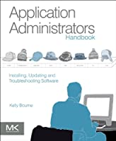 Application Administrators Handbook Front Cover
