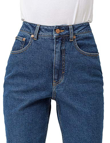 Cheap Blue Monday Jeans Donna Women's Mom r6qrH