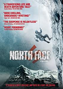 NEW North Face (DVD)