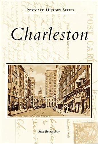 Charleston (WV) (Postcard History Series) by Stan Bumgardner (2006-06-12)