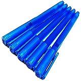 Hauser Oxy Blue Gel Pen Pack of - 30
