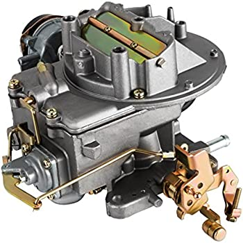 carburetor ford 302 engine 351 f350 f250 barrel carb f100 2100 1982 360 amazon mustang jeep 289 holley mophorn heavy