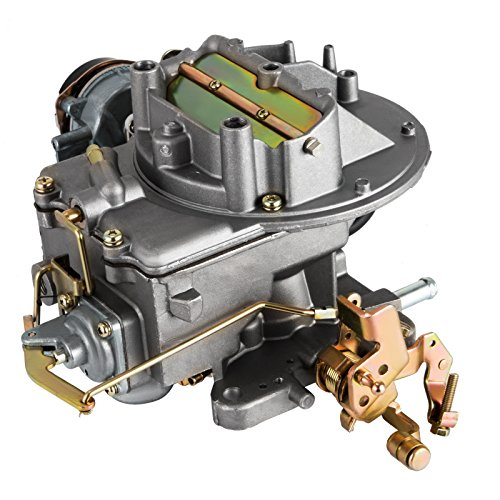 ford 1982 carburetor - 2
