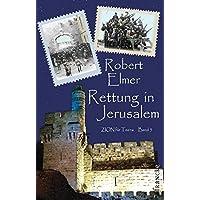 Rettung in Jerusalem (ZION für Teens)