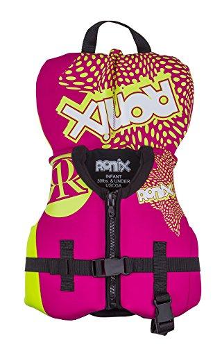 Zip Front Girls Vest - 2