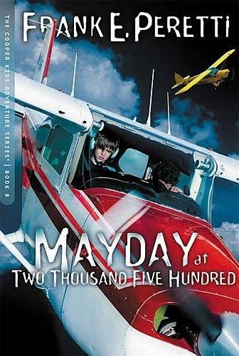 Download Mayday at Two Thousand Five Hundred Feet (The Cooper Kids Adventure Series #8) pdf epub