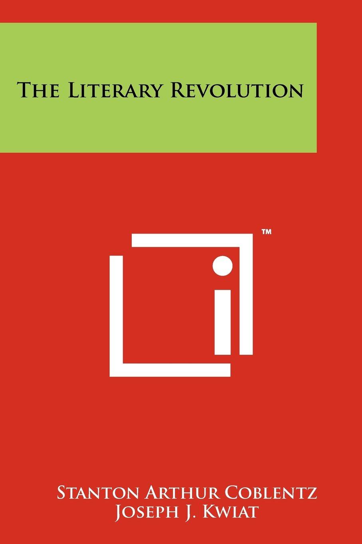 The Literary Revolution PDF