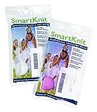 SmartKnit Infant Seamless AFO Interface Socks
