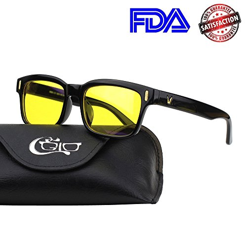 604875031c2 9 · CGID CY84 Computer Glasses Readers Reading Video Gaming Glasses of Anti  Blue Light Eye Strain and