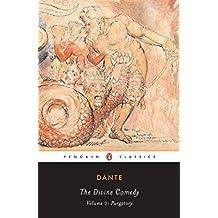 The Divine Comedy, Vol. II: Purgatory