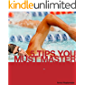 Training Tips for Beginner Swimmers and Triathletes