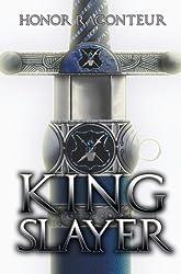 Kingslayer (English Edition)