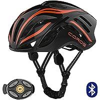 Coros Linx Smart Cycling Helmet w/Bone Conducting Audio