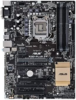 DRIVER FOR ASUS B150M-PLUS D3 MOTHERBOARD