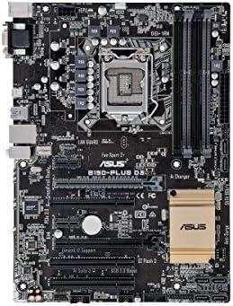 Asus B150-PLUS D3 Motherboard Drivers