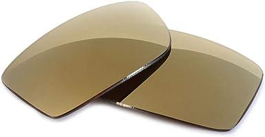 Fuse Lenses Fuse Plus Replacement Lenses for Costa Del Mar Slack Tide