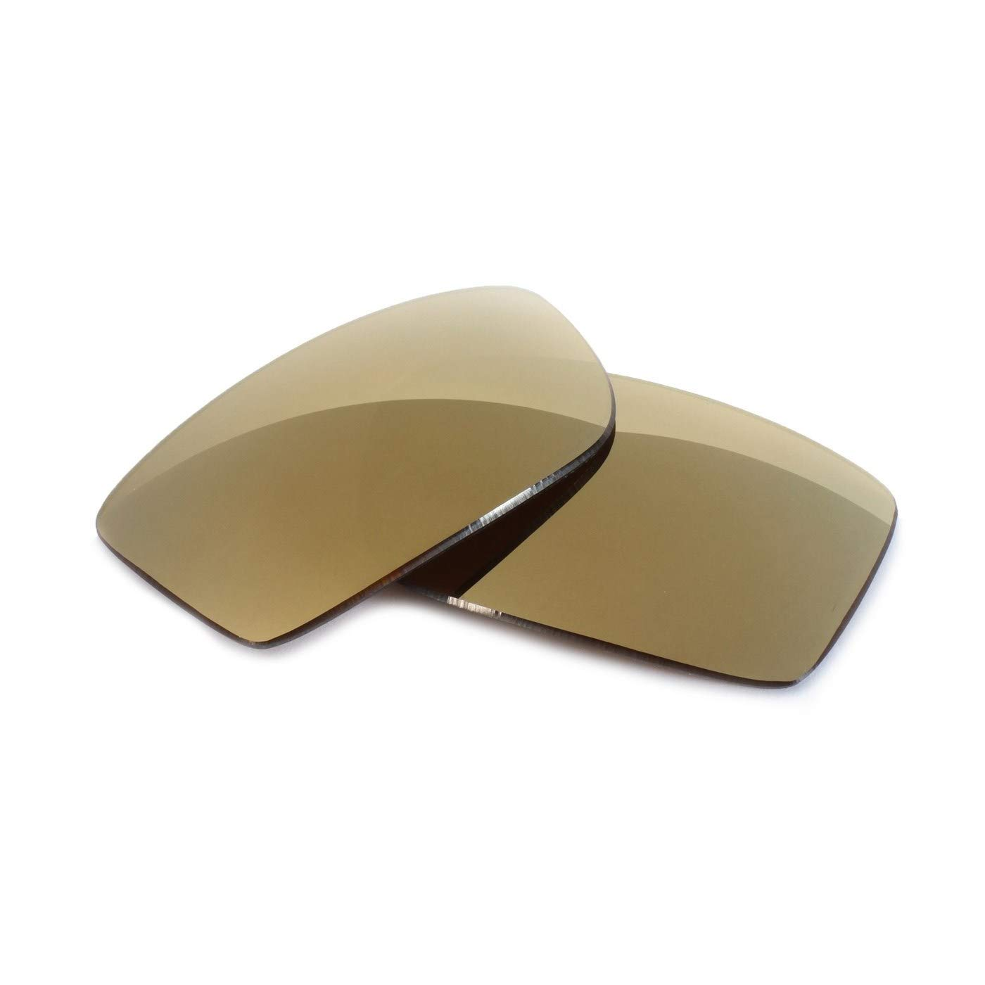 Fuse Lenses Non-Polarized Replacement Lenses for Otis Clockwork