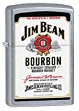 Zippo Jim Beam with Label Pcoket Lighter