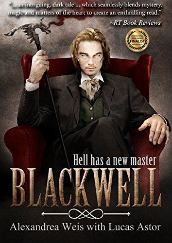 After a chance meeting with Oscar Wilde, Magnus becomes immersed in a world of depravity and brutality, inevitably becoming the inspiration for Dorian Gray…Blackwell: Prequel to the Magnus Blackwell Series by Alexandrea Weis & Lucas Astor