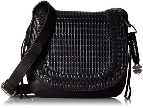 Lucky Brand Noah Saddle Bag product image