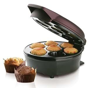 Taurus Cupcakes & Co - Máquina para hacer cupcakes