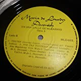 Maria de Lourdes Devonish - En Una Calle de Mi Barrio Op.3 - Vinyl