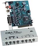 MIDIMAN Delta 66 24-Bit 96kHz PCI Digital Recording
