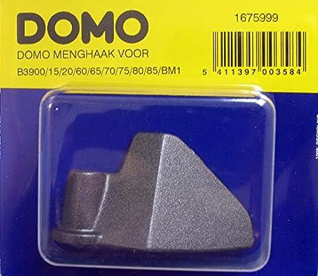 Domo DO-1675999 - Paleta mezcladora para panificadora Domo B3900 ...