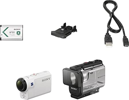 Sony HDRAS300/W product image 4
