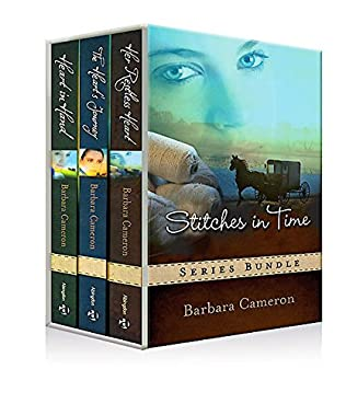 book cover of Stitches in Time Bundle