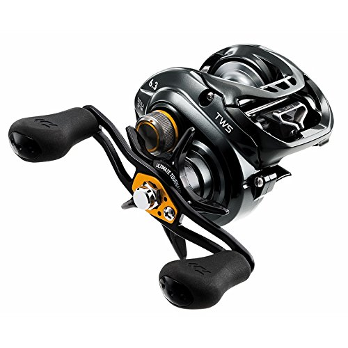 Daiwa Tatula TASV103HS Baitcasting Fishing Reel from Daiwa