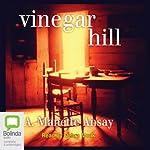 Vinegar Hill | A. Manette Ansay
