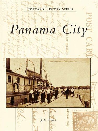 Panama City (Postcard History Series)