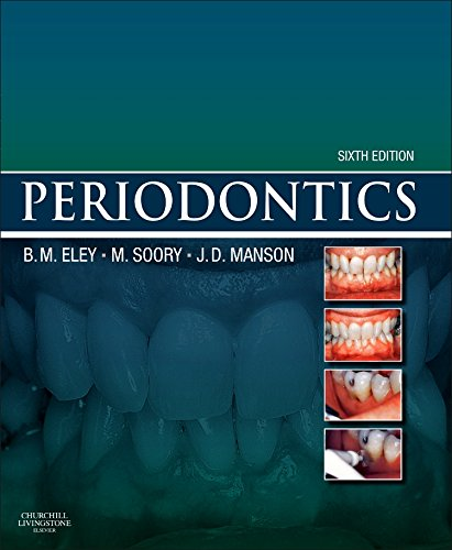 Periodontics Text and Evolve eBooks Package